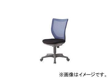 アイリスチトセ/IRISCHITOSE オフィス回転チェアー BIT-MXシリーズ BITMX45M0BLBK(4129598) JAN:4905865961663