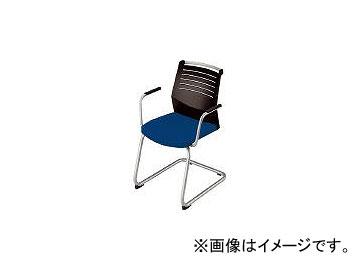 ナイキ/NIKE 会議用チェアー E298BL