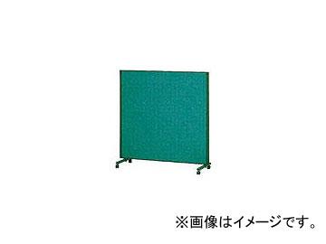ノーリツイス/NORITSUISU フレシキブルパネルスクリーン 全面布張りタイプ ライトブルー TPF1509LB(3554201)