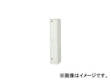 東洋事務器工業/TOYO-JIMUKI スタンドロッカ-(1連2号) LK1STNG