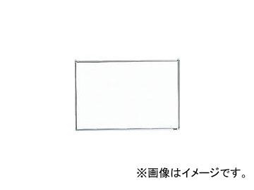 トラスコ中山/TRUSCO スチール製ホワイトボード 白暗線入り 600×900 GH122A(5204313) JAN:4989999773330