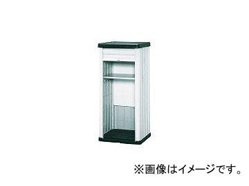 アイリスオーヤマ/IRISOHYAMA 屋外収納 ホームロッカーワイド 1200×600×1800 ブラウン HL1800F(4060156) JAN:4905009104475