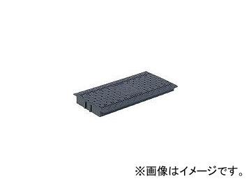 三甲/SANKO プラスチックグレーチングU#300グレー SKGLU300GL(3424952) JAN:4983049963085
