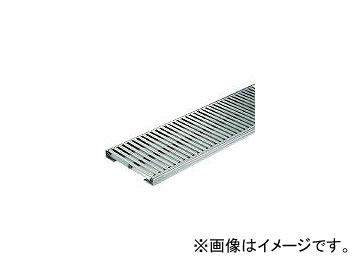 ダイケン/DAIKEN ステンレスグレーチング GTER H15 ピッチ14 150×500 GTER15S10T