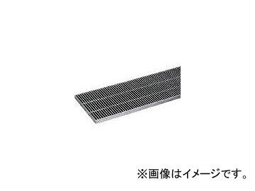 奥岡製作所/OKUOKA スチール製グレーチング ノンスリップ OKGXP33019