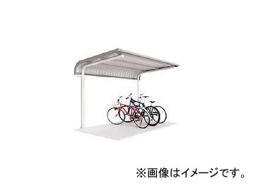 稲葉製作所/INABA 自転車置場 BPタイプ プレート式 BP24PL