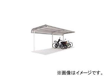 稲葉製作所/INABA 自転車置場 BPタイプ 埋め込み式 BP24UL2