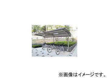 ダイケン/DAIKEN 自転車置場サイクルロビー 基準型スチール 間口2550 CYLSE25G