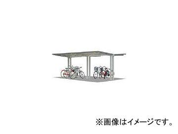 田窪工業所 自転車置場 SP203CK