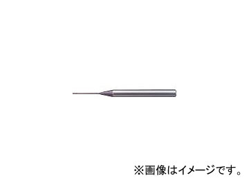 三菱マテリアル/MITSUBISHI 小径エンドミル MS2XLD0500N500(6720293)
