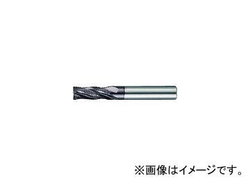 グーリングジャパン/GUHRING ラフィングエンドミル(4枚刃) 3723018(4326580) JAN:4580131625021
