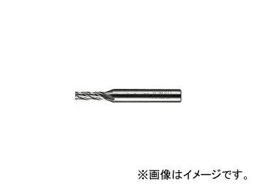 三菱マテリアル/MITSUBISHI 4枚刃センターカットエンドミル(Lタイプ) 4LCD1900(1095587)