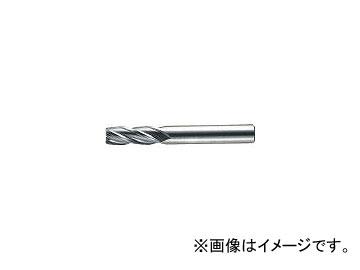 三菱マテリアル/MITSUBISHI 4枚刃KHAスーパーエンドミル S4MDD1800(1094688)