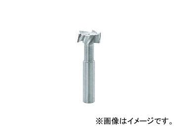 フクダ精工/F.K.D Tスロットエンドミル 15×6mm TSE15X6(2614189) JAN:4571115520029