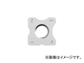 富士元工業/NICECUT リャンメンカットR、ミニR用チップ SNEQ0903084RM ZA20N(4471164) 入数:12個 JAN:4562112032837