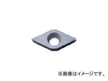 京セラ/KYOCERA 旋削用チップ TN60 サーメット DCET070204RFSF TN60(6528317) 入数:10個 JAN:4960664212231