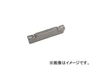 京セラ/KYOCERA 溝入れ用チップ KW10 超硬 GMM2420020MW KW10(6529828) 入数:10個 JAN:4960664144914