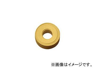 京セラ/KYOCERA 旋削用チップ CA5525 CVDコーティング RNMG120400 CA5525(6535232) 入数:10個 JAN:4960664447718