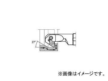 京セラ/KYOCERA 内径加工用ホルダ S32SPDZNR1544(6535291) JAN:4960664666805