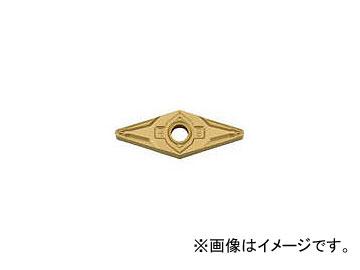 京セラ/KYOCERA 旋削用チップ CA515 CVDコーティング VNMG160402PP CA515(6537243) 入数:10個 JAN:4960664678303