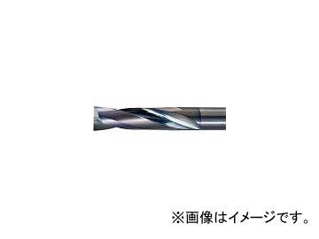 京セラ/KYOCERA ソリッドエンドミル 2ZDK080(6526292) JAN:4960664666553