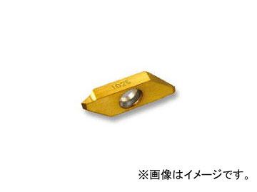 サンドビック/SANDVIK コロカットXS 小型旋盤用チップ 1025 MATR360N 1025(6097839) 入数:5個