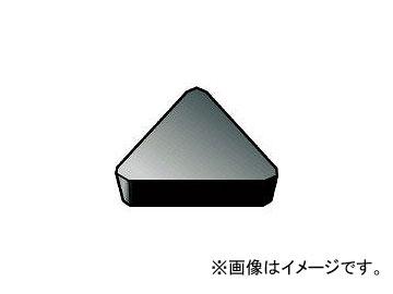サンドビック/SANDVIK フライスカッター用チップ 3020 TPKN2204PDR 3020(6107222) 入数:10個