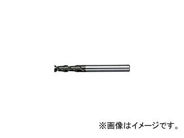 日進工具/NS TOOL アルミ専用EM(DLCコーティング)AL3D-2DLC φ9mm AL3D2DLC9(4250141) JAN:4571220536113