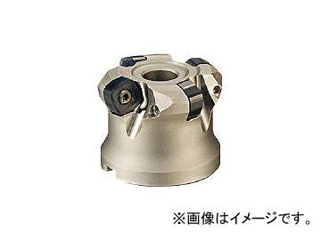 日立ツール/HITACHI アルファ ダブルフェースミル ASDF5125R-6 ASDF5125R6(4365879)