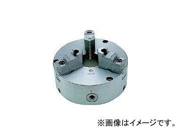 小林鉄工/Victor スクロールチャック TC8A 8インチ 芯振れ調整型 3爪 分割爪 TC8A(4438043)