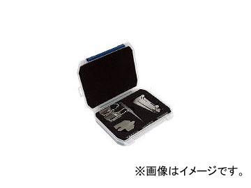 シンワ測定/SHINWA 鉄骨精度測定器具5点セット 97575(4326971) JAN:4960910975750