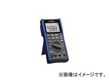 日置電機/HIOKI デジタルマルチメータ(A端子あり) DT4282(4485483) JAN:4536036000845