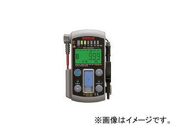 三和電気計器/SANWA-METER スマートスタイル7レンジ式デジタル絶縁抵抗計 HG561H(4485068) JAN:4981754044686