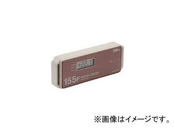 藤田電機製作所/FUJITA-DENKI 表示付温度データロガー(フェリカタイプ) KT155F(4537181) JAN:4571226380420