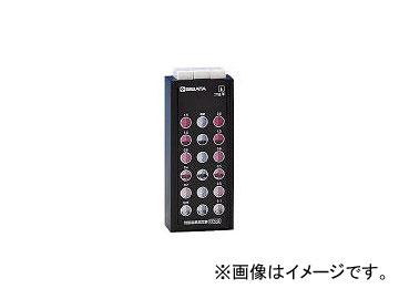 柴田科学/SIBATA 残留塩素測定器DPD法 樹脂板仕様 本体 80540520(4485190)