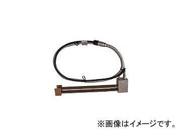 日本ヒーター/HEATER ステンレス潜水ヒーター三相200V3kW YDSS3345(4641345)