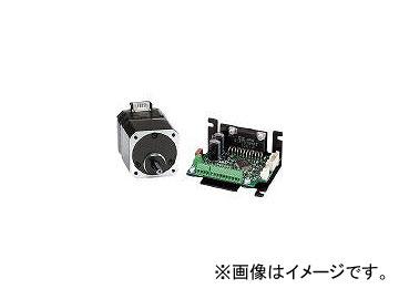 シナノケンシ/ShinanoKenshi コントローラ内蔵マイクロステップドライバ&ステッピングモータ CSAUP42D1SF(4406371)