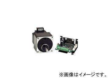 シナノケンシ/ShinanoKenshi コントローラ内蔵マイクロステップドライバ&ステッピングモータ CSAUP56D1SA(4406419)