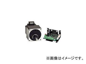 シナノケンシ/ShinanoKenshi コントローラ内蔵マイクロステップドライバ&ステッピングモータ CSAUP56D1SD(4406435)