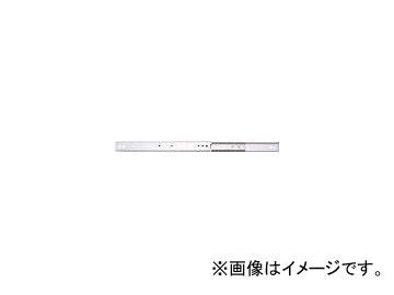 スガツネ工業/SUGATSUNE オールステンレス鋼製スライドレール(190-110-207) SNS35D65(4443446) JAN:4510932026826