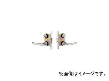 美和ロック/MIWA 木製ドア用レバーハンドル錠 TRWLA501(4497635) JAN:4571313890108
