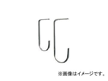 スガツネ工業/SUGATSUNE ステンレス鋼製ジャンボフックJFT260M(110-020-081) JFT260M(4403851) JAN:4510932013376