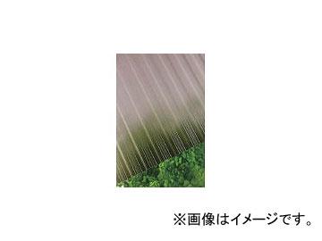 タキロンKCホームインプルーブメン/TAKIRON ポリカ波板 32波 6尺 850ブロンズマット 217613(4531647) 入数:10枚 JAN:4907077217613