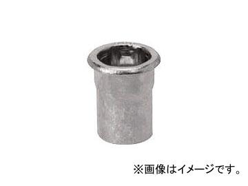 ポップリベットファスナーPOP ポップブラインドナットヘキサタイプ平頭(M5) SPH525HEX(4418611) 入数:1箱(1000個入) JAN:4536178140416