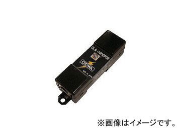 音羽電機工業/OTOWADENKI LAN用雷プロテクタ OLA1000POE(4490118)