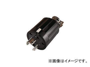 アメリカン電機/AMERICANDENKI 引掛形 ゴムプラグ 3P60A600V 3662R(4419944) JAN:4948265016359