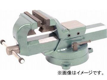 トラスコ中山/TRUSCO 回転台付リードバイス(強力型・角胴シャフト) 150mm TSLV150(4456386) JAN:4989999269574