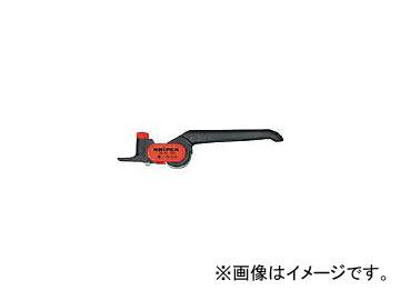 クニペックス/KNIPEX ケーブルストリッパー 150mm 1640150(4467337) JAN:4003773026709