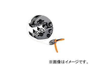 日本ワイドミュラー/Weidmuller 圧着工具 PZ 50 9006450000(4496060) JAN:4008190095796