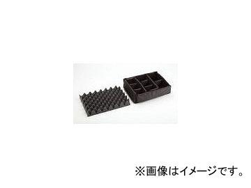 PELICAN PRODUCTS 1450ケース 用ディバイダーセット 1450PD(4424786)